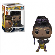 Funko POP! Marvel Black Panther - Shuri Vinyl Figure 10cm
