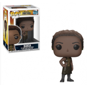 Funko POP! Marvel Black Panther - Nakia Vinyl Figure 10cm