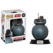 Funko POP! Star Wars Episode 8 - The Last Jedi Resistance BB Unit Vinyl Figure 10cm Limited