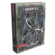 Dungeons & Dragons RPG - Dungeon Tiles Reincarnated Wilderness - EN