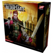 Betrayal at Baldur's Gate - EN (Slightly damaged Box)