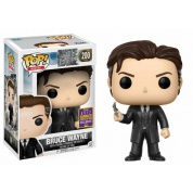 Funko POP! DC Justice League Bruce Wayne - Vinyl Figure 10cm Limited
