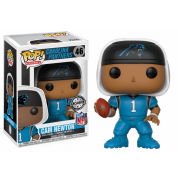 Funko POP! NFL Cam Newton - Vinyl Figure 10cm Limited