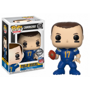 Funko POP! NFL Philip Rivers Color Rush - Vinyl Figure 10cm Limited