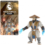 Funko Action Figures Mortal Kombat - Raiden Poseable Figure 10cm