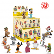Funko POP! Saturday Morning Cartoons Mystery Mini Display Box (12 figures random packaged)