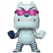 Funko POP! Teen Titans Go! The Night Begins To Shine - Cee-Lo Bear Vinyl Figure 10cm