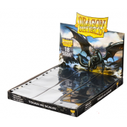 Dragon Shield 18-Pocket Pages Display (50 Pages)