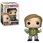 Funko POP! Movies Tommy Boy - Tommy Vinyl Figure 10cm