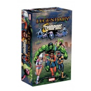 Legendary: Marvel Champions Small Box Expansion - EN