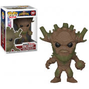 Funko POP! Marvel Contest of Champions - King Groot Vinyl Figure 10cm