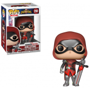 Funko POP! Marvel Contest of Champions - Guillotine Vinyl Figure 10cm