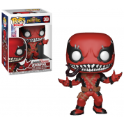 Funko POP! Marvel Contest of Champions - Venompool Vinyl Figure 10cm