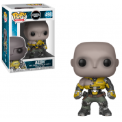 Funko POP! Ready Player One - Aech Vinyl Figure 10cm