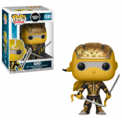 Funko POP! Ready Player One - Sho Vinyl Figure 10cm