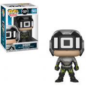 Funko POP! Ready Player One - Sixer Vinyl Figure 10cm