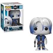 Funko POP! Ready Player One - Parzival Vinyl Figure 10cm