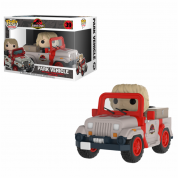 Funko POP! Jurassic Park - Park Vehicle Vinyl Figure 10cm