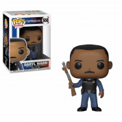 Funko POP! Bright - Daryl Ward Vinyl Figure 10cm
