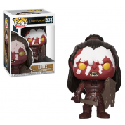 Funko POP! Movies LOTR/Hobbit - Lurtz Vinyl Figure 10cm
