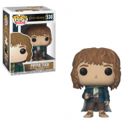 Funko POP! Movies LOTR/Hobbit - Pippin Took Vinyl Figure 10cm