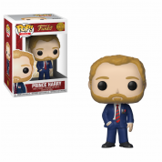 Funko POP! Royal Family - Prince Harry Vinyl Figure 10cm