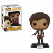 Funko POP Star Wars: Solo - Val