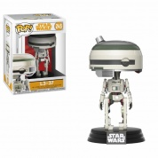 Funko POP Star Wars: Solo - L3-37