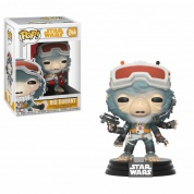 Funko POP Star Wars: Solo - Rio Durant