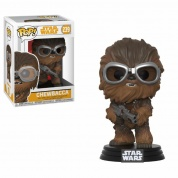 Funko POP Star Wars: Solo - Chewbacca w/ Goggles