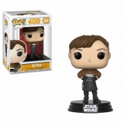 Funko POP Star Wars: Solo - Qi'Ra