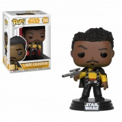 Funko POP Star Wars: Solo - Lando Calrissian