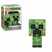 Funko POP! Minecraft - Creeper Vinyl Figure 10cm