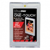 UP - Mini Card UV One-Touch Magnetic Holder