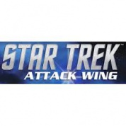 Star Trek: Attack Wing Mirror Universe Faction Pack - The Kelvin Timeline - EN
