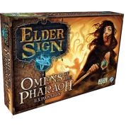 FFG - Elder Sign: Omens of the Dark Pharaoh - EN