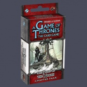FFG - A Game of Thrones LCG: The Prize of the North Chapter Pack - EN