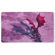 Dragon Shield Play Mat - Fuchsin Magenta (Limited Edition)