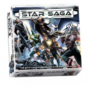 Star Saga:	The Eiras Contract Core Set - EN