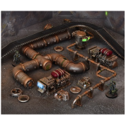 Terrain Crate: Industrial Accessories - EN