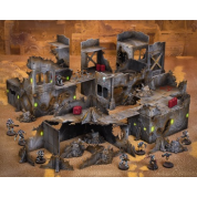 Terrain Crate: Ruined City - EN