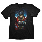 Prey T-Shirt Helmet - Size XL