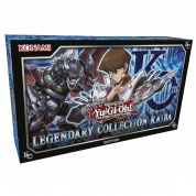 YGO - Legendary Collection Kaiba - DE