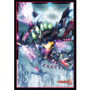 "Bushiroad Sleeve Collection Mini - Vol.315 Card Fight !! Vanguard G ""Zero Dragon Starke of Star Funeral"" (70 Sleeves)"