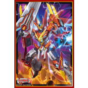 "Bushiroad Sleeve Collection Mini - Vol.316 Card Fight !! Vanguard G ""Winning Champ Victor"" (70 Sleeves)"
