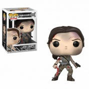 Funko POP Games Tomb Raider - Lara Croft Vinyl Figure 10cm