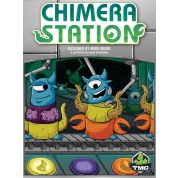 Chimera Station Deluxe Edition (Limited) - EN