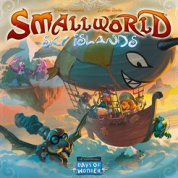 DoW - Small World - Sky Islands - EN