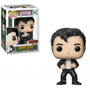 Funko POP! Grease - Danny Zuko Vinyl Figure 10cm