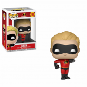 Funko POP! Disney: Incredibles 2 - Dash Vinyl Figure 10cm